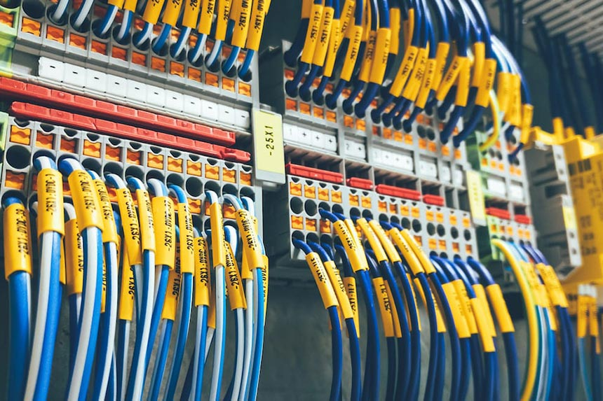 Commercial Wiring/Sockets